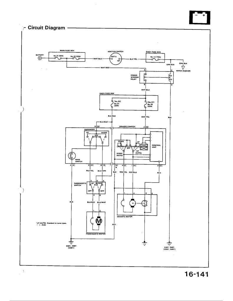 2001 honda civic power window wiring diagram 2001 honda civic window wiring diagram honda auto wiring diagram on 2001 honda civic power window wiring